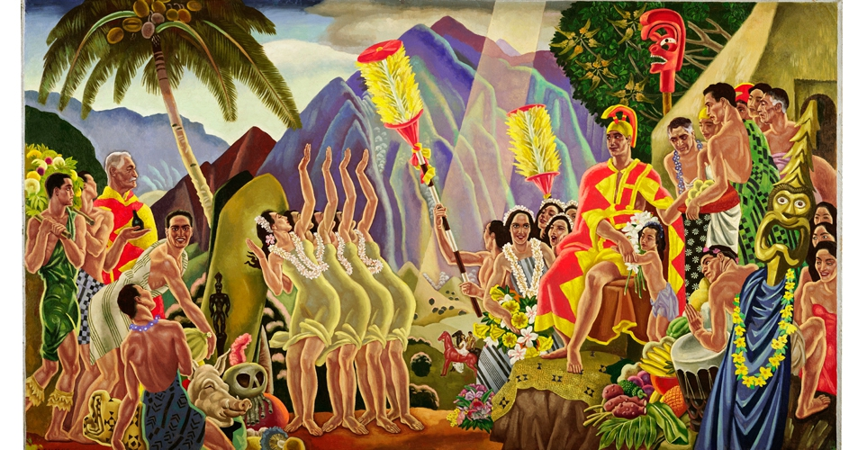 Exhib_slideshow_exhibition_art-deco-hawaii_savage_pomp