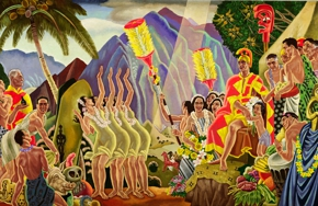 Partial_wide_exhibition_art-deco-hawaii_savage_pomp