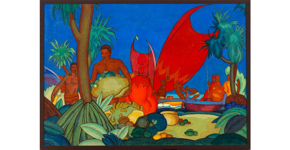 Exhib_slideshow_exhibition_artdeco_manookian_redsails