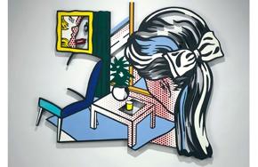 Partial_wide_exhibition_recentacquisitions_2014_lichtenstein_cup