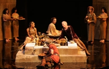 Past_exhib_film_stage_caesarcleopatra