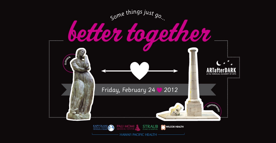 Honolulu Museum Of Art 187 Better Together