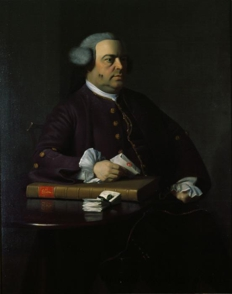 Nathaniel Allen