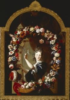 Helene Lambert de Thorigny