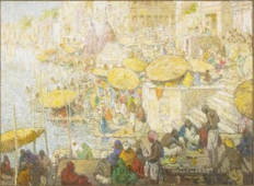 Benares (No. 1)