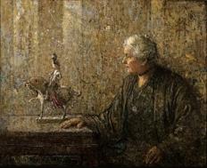 Anna Rice Cooke (1853-1934)