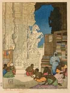 Madura. 1916.