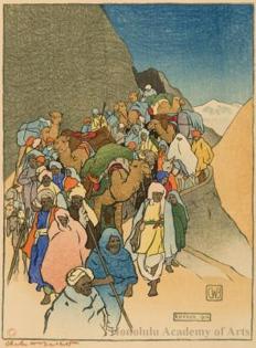 Khyber. 1916