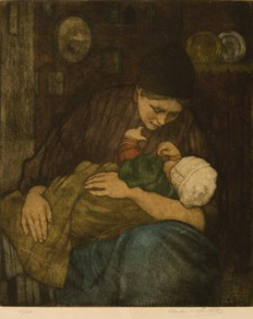 Motherhood, Holland