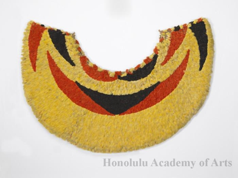 Feather, Cape ('ahu 'ula)